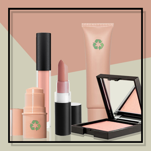 International Cosmetic Suppliers, Ltd  - Innovative Cosmetic Packaging